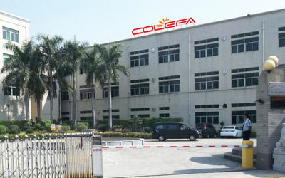 Shenzhen Colefa Gift Co., Ltd.